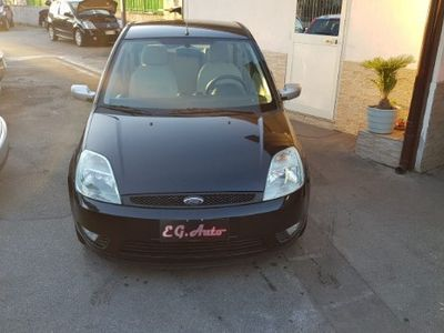 brugt Ford Fiesta 1,4Diesel TDCI Provenienza Nord Italia