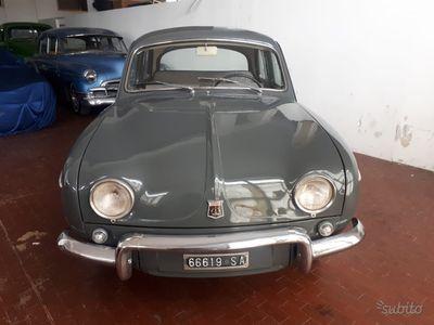 brugt Alfa Romeo Dauphine - 1964