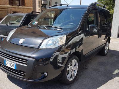 usata Fiat Qubo 1.3 MJT 95 cv Dynamic - 2011