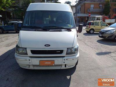 second-hand Ford Transit Tourneo Trans/Tour/Bus 2000125T...