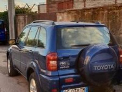 usata Toyota RAV4 - 2004