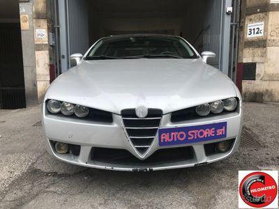 brugt Alfa Romeo Brera 2.4 JTDm 20V Sky Window