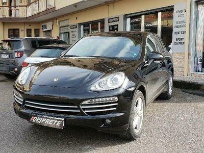 usado Porsche Cayenne 3.0 Diesel 250CV Platinum Editio