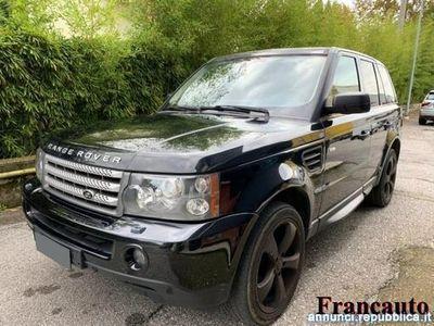 usata Land Rover Range Rover 2.7 TDV6 SE Plus Calcinato