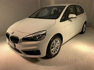 usata BMW 216 Active Tourer i Advantage