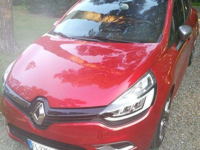 usata Renault Clio dCi 8V 110CV GT line