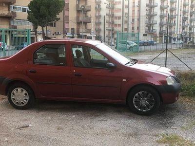 usata Dacia Logan 1.5 dCi 70CV Lauréate