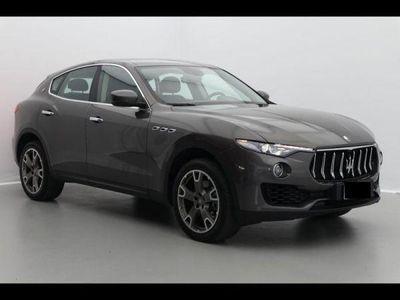 usata Maserati Levante 3.0 V6 awd 250cv auto