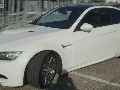 usata BMW M3 cat Coupé cambio automatico
