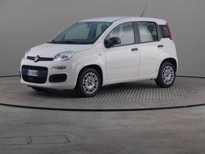 usata Fiat Panda VAN 1.3 Mjt 80 Cv Euro6 S&s 4Posti Easy