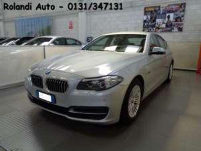 usata BMW 518 d Business aut. Diesel