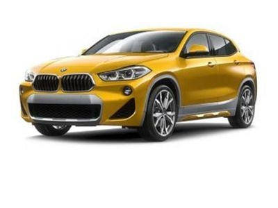 usado BMW X2 X2 (F39)sDrive18d Advantage station wagon