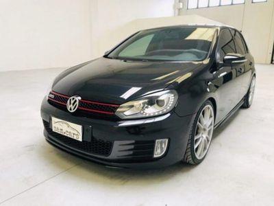 brugt VW Golf 2.0 tsi 5p. gti benzina