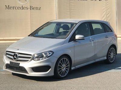 brugt Mercedes B180 Classe B - T246 Dieseld Premium Next auto