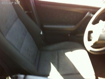usata Mercedes C200 Kompressor cat Classic