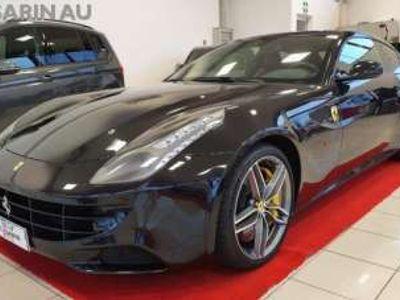 usata Ferrari FF DCT Benzina