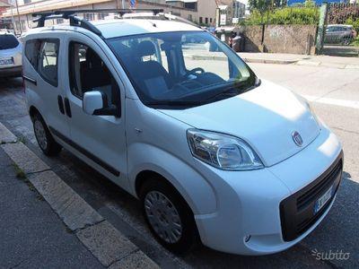 brugt Fiat Qubo 1.3Mjet 95Cv Ben Tenuto EURO5B - 2011