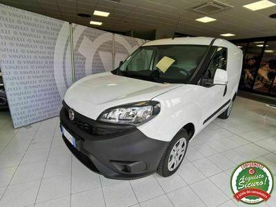 usata Fiat Doblò Doblo1.3 MJT PC-TN Cargo Lamierato SX