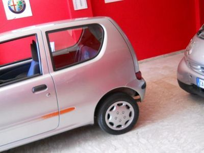 usata Fiat Seicento 1.1i EL