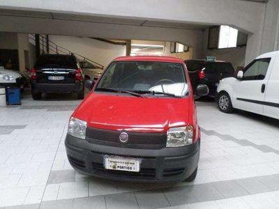 usata Fiat Panda Van 1.3 MJT Active 2posti Euro5 autocarro