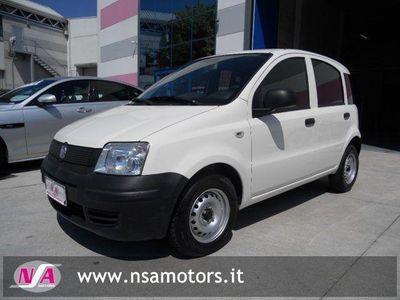usata Fiat Panda 1.2 Van Active 2 posti * CLIMA * SERVOSTERZO *