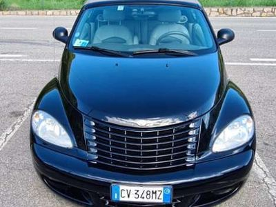 usata Chrysler PT Cruiser 2.4 turbo cat GT Cabrio