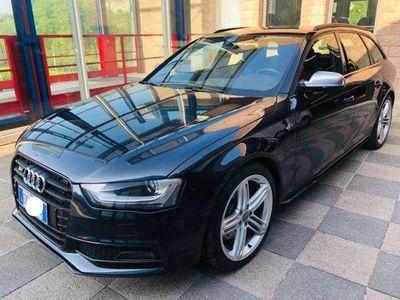 usata Audi S4 -AVANT