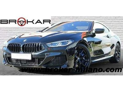 usado BMW 840 d xDrive Coupé M Sport Night Vision DAB