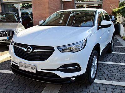 usado Opel Grandland X 1.6 diesel Ctdi 120cv Advance !!! PARI AL NUOVO