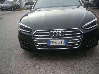 usata Audi A5 Cabriolet
