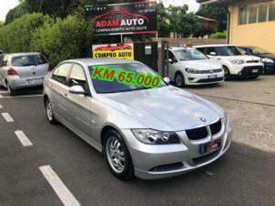 usata BMW 320 320 d cat Eletta KM 65000