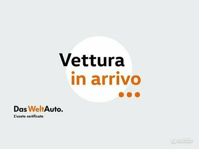 usata VW Polo 5p 1.6 tdi trendline 80cv