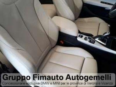 usata BMW 220 d Cabrio Msport Aut.