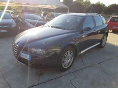 usata Alfa Romeo Crosswagon 156 1.9 JTD 16VQ4