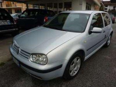 usata VW Golf 1.9 TDI/110 CV cat 3p. Comfortline Diesel