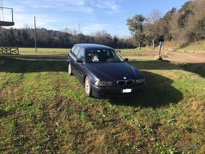 używany BMW 2002 Serie 5 tds station wagon (E39) -