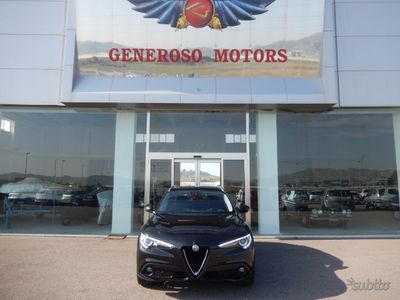 usado Alfa Romeo C-SUV