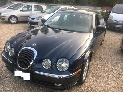 usata Jaguar S-Type (X200) 3.0 V6 24V cat Executive KM 60000!!