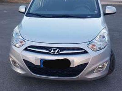 usata Hyundai i10 1.1 12V Econext Classic Plus