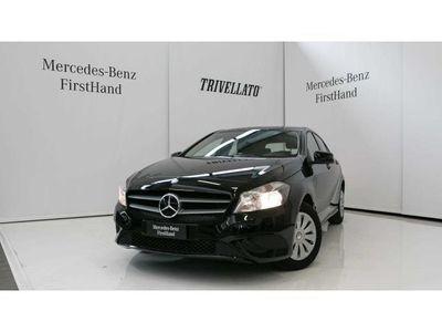 usata Mercedes A180 Executive