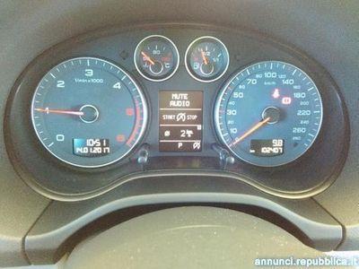 usata Audi A3 usata del 2012 a Magenta, Milano, Km 102.403
