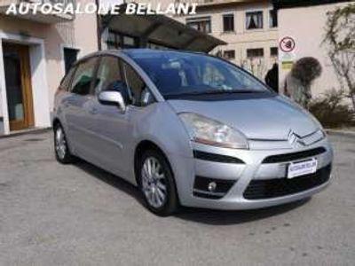 usata Citroën C4 Picasso 2.0 HDi 138 FAP aut. Exclusive Diesel