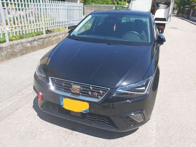 usata Seat Ibiza 1.0 TGI 5p. FR