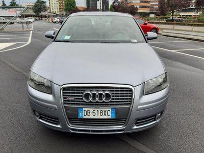 usado Audi A3 2.0 16V TDI Ambiente
