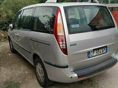 usata Fiat Ulysse 2ª serie - 2004