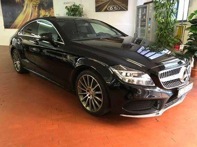 usata Mercedes CLS250 d Premium all. AMG