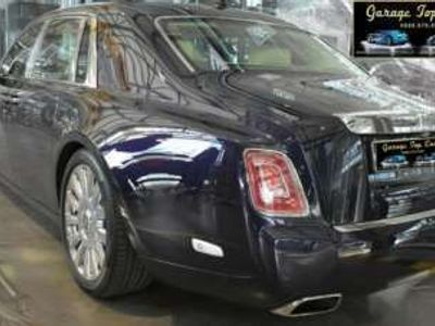 usata Rolls Royce Phantom PhantomVIII DARK INDIGO Benzina