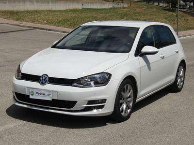 usata VW Golf 7ª serie 2.0 TDI 5p. Highline BlueMotion Technology