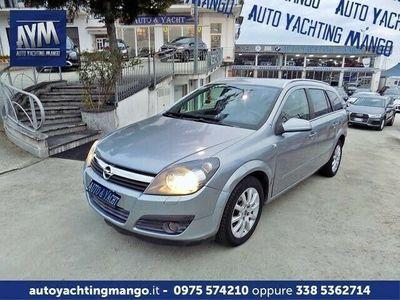 usata Opel Astra 1.7 CDTI 101CV Station Wa
