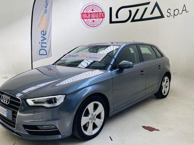 usata Audi A3 SPB 2.0 TDI S tronic Ambition